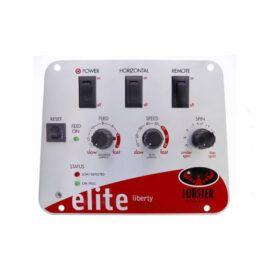 Control Panel Assembly: Elite Liberty