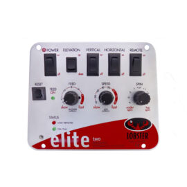Control Panel Assembly: Elite Two