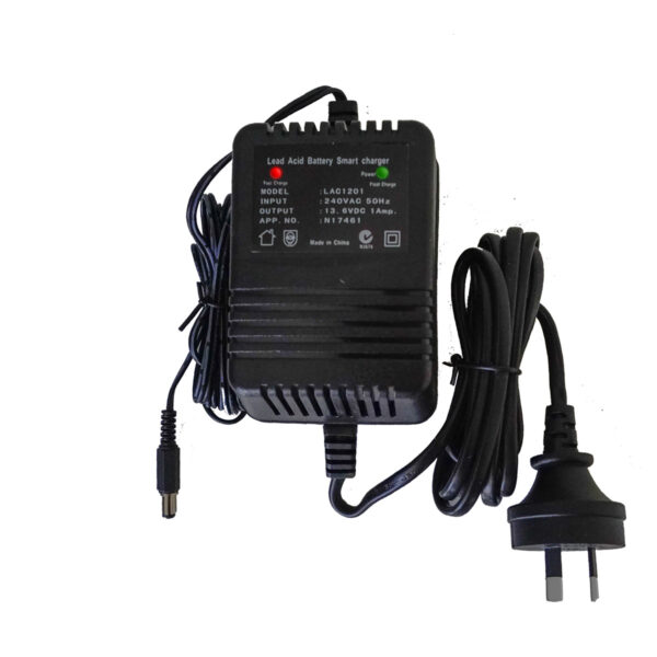 Standard Charger – 1 Pin