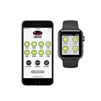 Lobster Elite 10 Function Remote + Smart Watch App