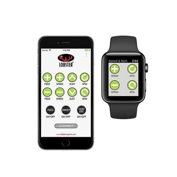 Lobster Elite 10 Function Remote + Smart Watch