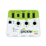 The Pickle Two – By Lobster Pickleball Machine